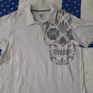 Old Navy short sleeved polo size XL